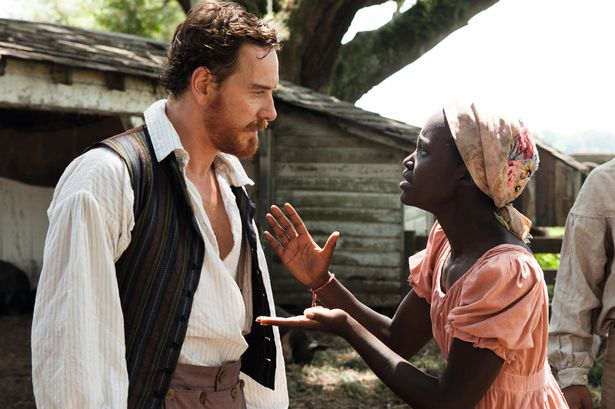 12-years-a-slave-Michael-Fassbender-and-Lupita